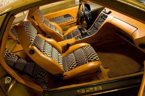 Oh, Porsche 928…..