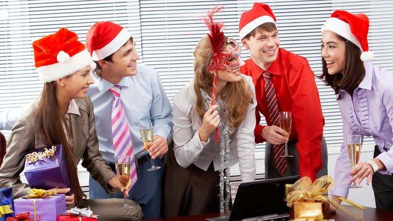How To Sound Smart at Your Holiday Party