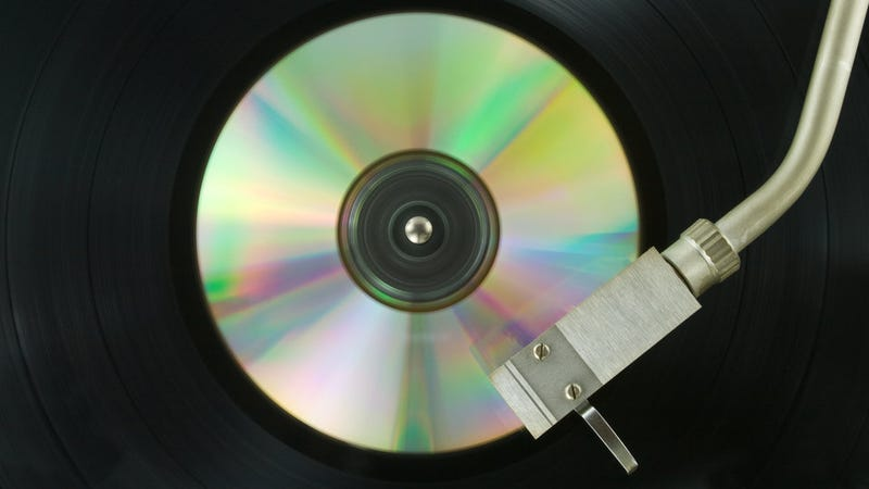How to Digitize Your Vinyl Collection