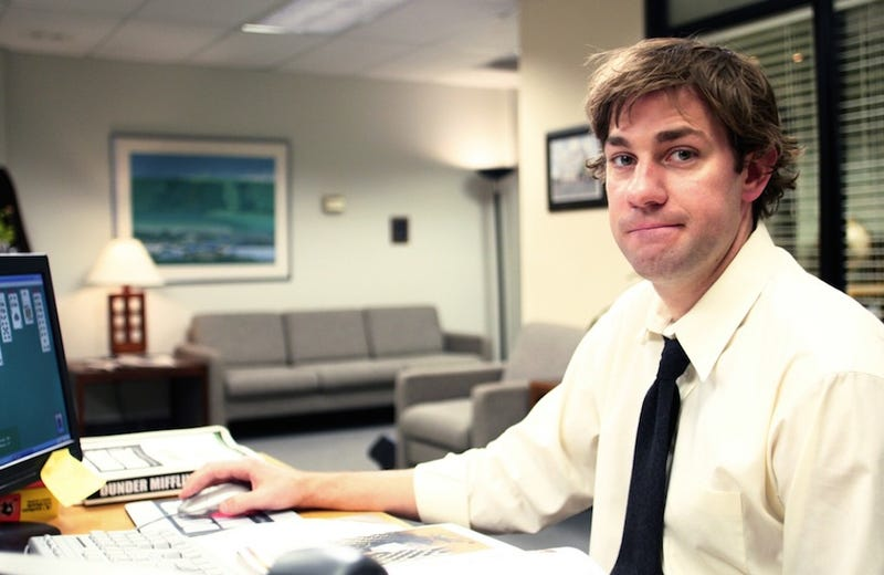 The Office Is Now a Database of Human Emotion