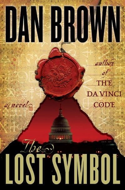 Happy Dan Brown Day