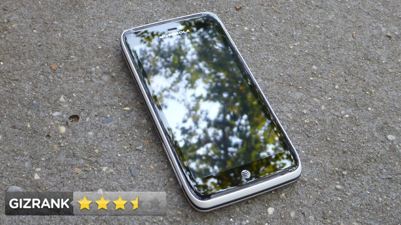 Motorola Atrix HD Review: A $100 Android Phone That Doesn't Suck
