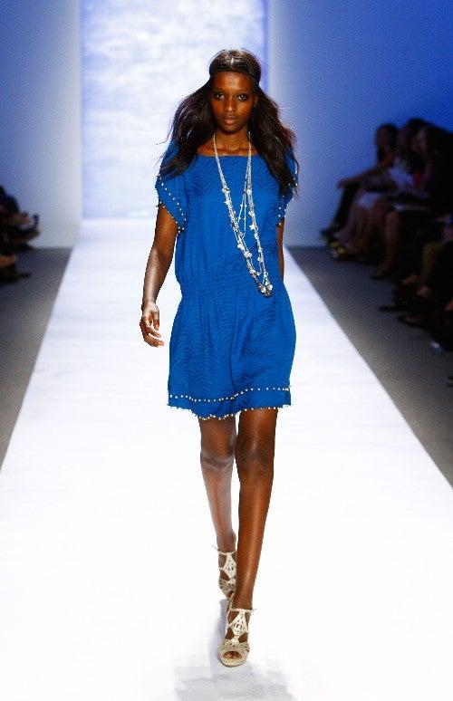 Fashion Show: Rebecca Taylor