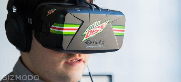 So Far the Future of Virtual