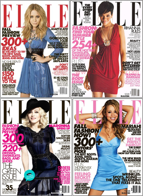 Has Elle Gotten Too Gay Under Its Gay Leader?