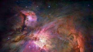 Descubren por qué hay tan poco oxígeno respirable en el espacio