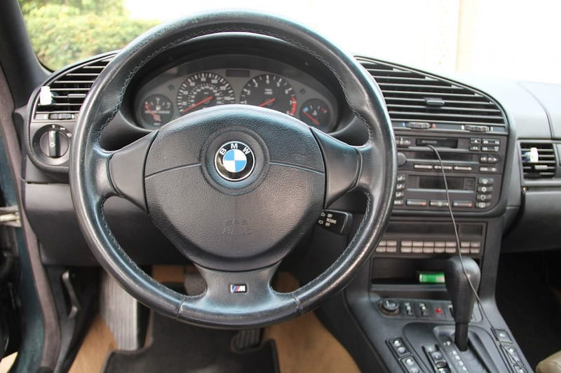 For $6,500, Is This The M3 For Thee?
