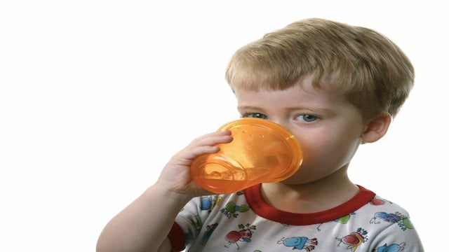 Mom Gives Her Two-Year Old A Sippy Cup Full of Beer, Gets Arrested