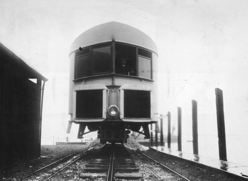 Los futuristas sistemas de transporte que nunca llegamos a ver