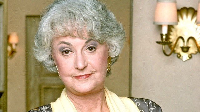 Bea Arthur's Breakfast Recipe