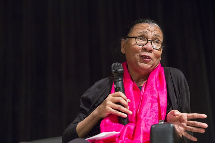 On bell hooks, Sexual Agency And Combating Sexual Stereotypes Of Black Women