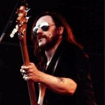 Cultural Oddsmaker: Inspired By Lemmy