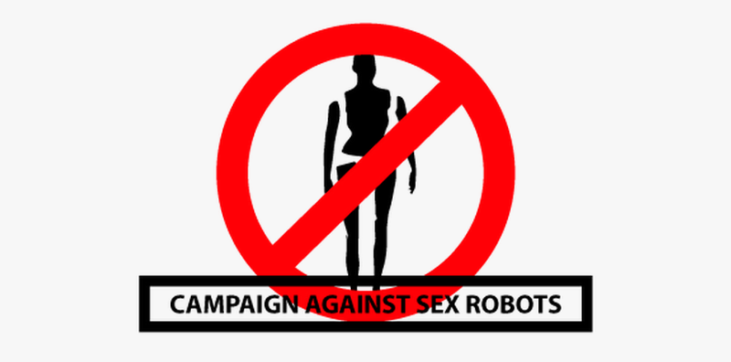 Don't Have Sex With Robots, Say Ethicists