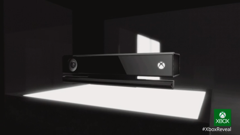 This Is The New Kinect For The Xbox One [UPDATE]