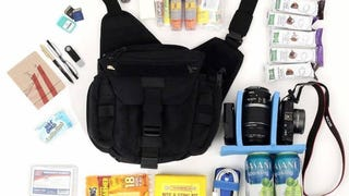 The Parent's Vacation Bag