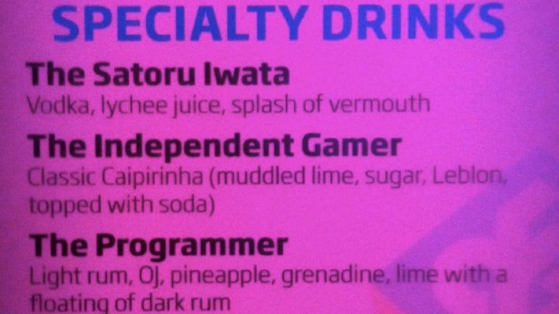 Nintendo Boss Tastes Like Lychee, Will Get You Drunk