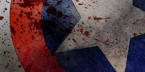 Captain America: From Death To Reborn