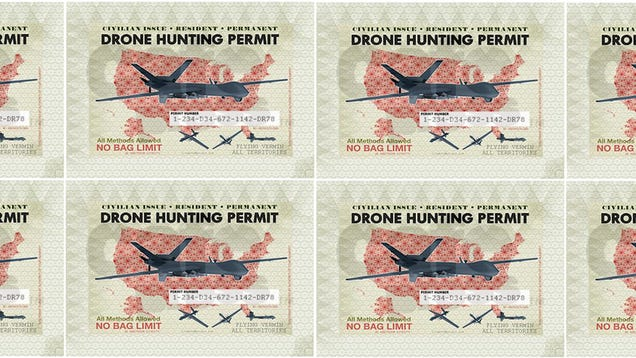 Demand for drone hunting licenses overwhelms tiny colorado for Fishing license colorado