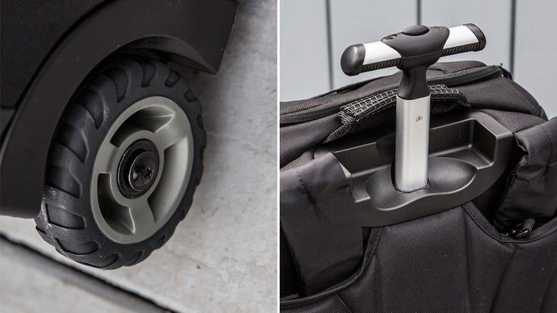 The Best Rolling Camera Bag