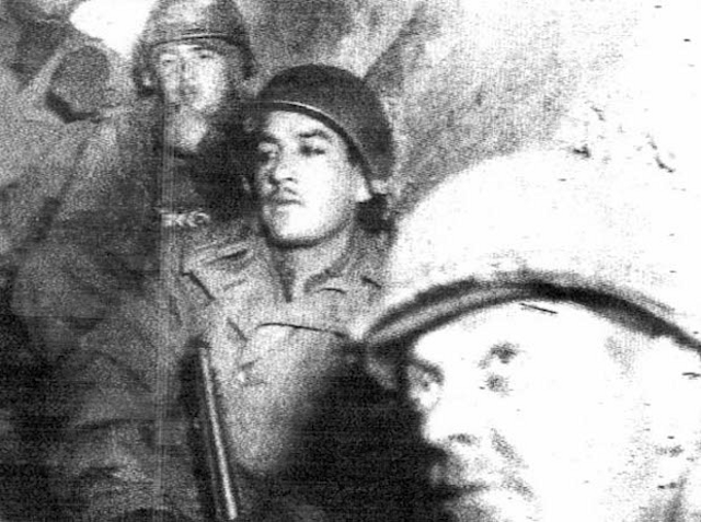 Unseen Photos From The Battle Of The Bulge Found In Foxhole [Updated]