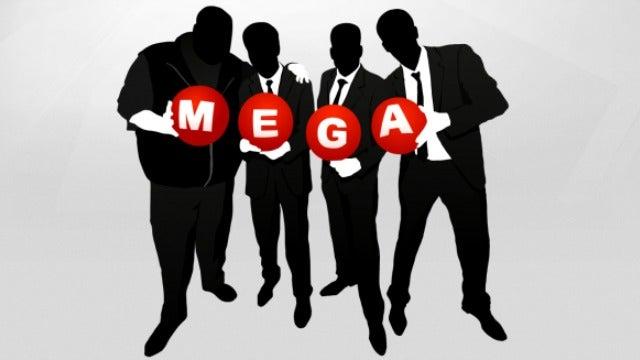 Mega Passed Its First Copyright Takedown Test