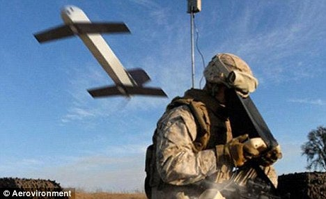 Hobby Drones As Guided Bombs And The Rise Of Laser Defense Systems