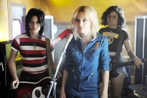 The Runaways Review: Sex, Power, And Rock N' Roll
