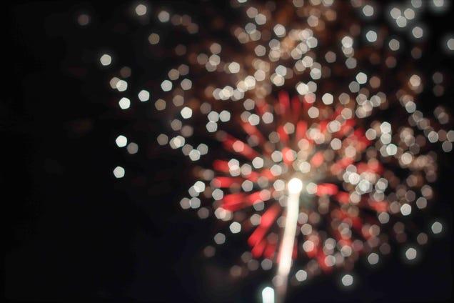 75 Explosive Photos of Fireworks