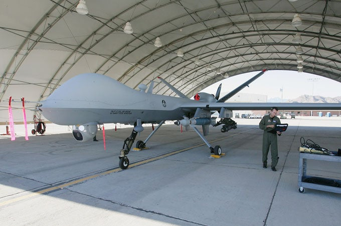 Somewhere Between Predator Drones and Battlefield Have We Lost Sight of the Horrors of War?