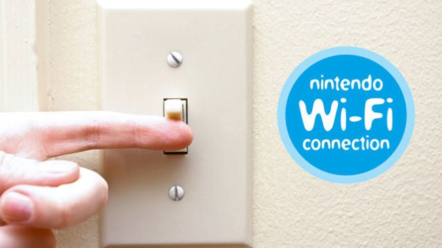 Say Goodbye To Online Services On Your Wii And DS Games