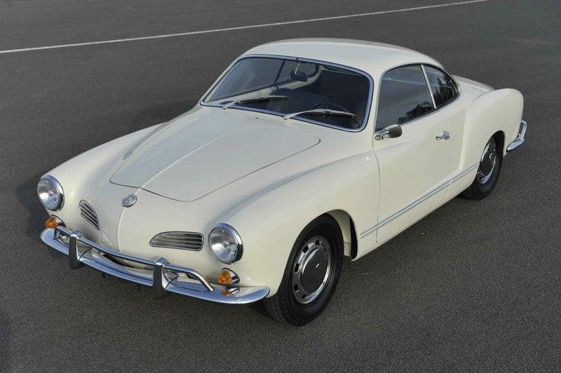 Top Ten Cool Cars