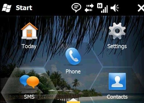 Windows Mobile 6.5 Announced, Leaks Confirmed