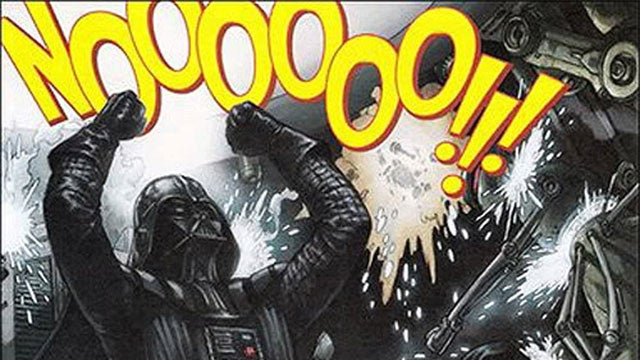 Darth Vader to Return From the Dead For New Star Wars Movies?