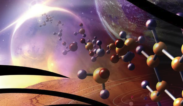 Can These Seven Words Really Define All Life in the Universe?