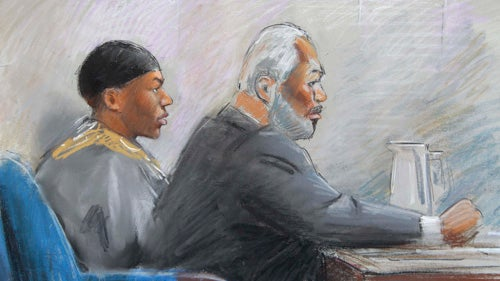 'Underwear Bomber' Pleads Guilty on Trial's Second Day