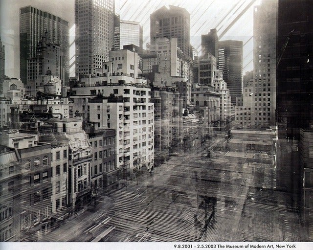 Rare Photos of NYC's Museums Under Construction