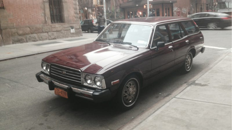 Yes, Even A Toyota Corona Can Now Be Considered A Classic