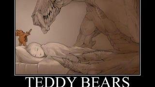 The Graveyard Shift: Ultimate Bear God Edition + A