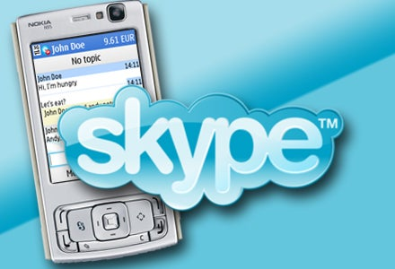 Verizon To Announce Skype Phones at MWC?