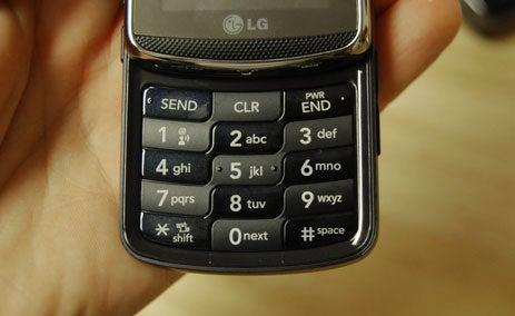 Verizon's LG Venus Reviewed (Verdict: Better Than Chocolate)