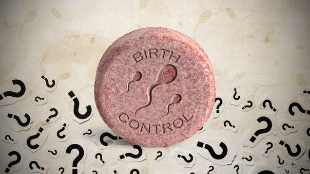 A Basic Guide to the Countless Birth Control Options Out There