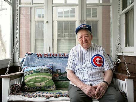 People Not Quite Old Enough To Remember The Last Cubs' Title