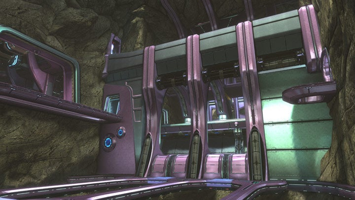 Get a Look at the Halo Remake's Shiny New Graphics