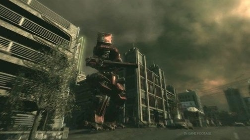 MechWarrior's Giant War Machine Gets a Reboot