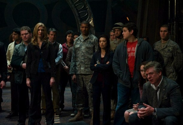 We've Seen The Darkest Stargate Ever: A Spoiler Free Take On SGU