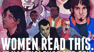 The Excuse That Women Don't Buy Comics Is Tired And Played Out