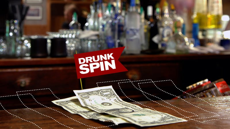 How Much Should You Tip Your Bartender? More Than You're Tipping Now