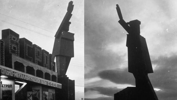 The Weirdest Monuments Of The Communist Era That Are Still Standing