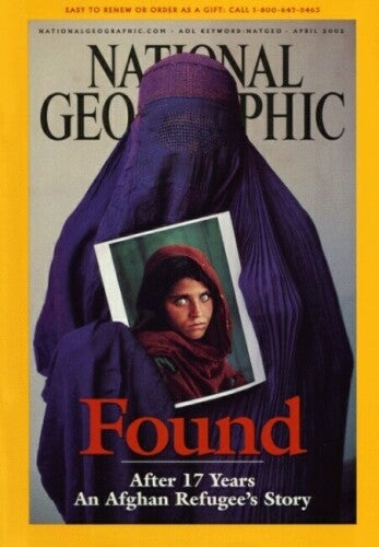 Warning: Al-Qaeda Now Able to Read National Geographic