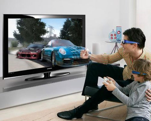 3DTV Still Not Big in Japan